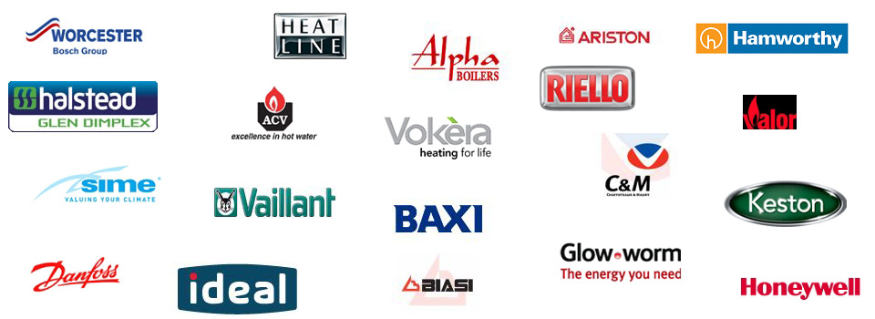 We can source parts from all leading brands